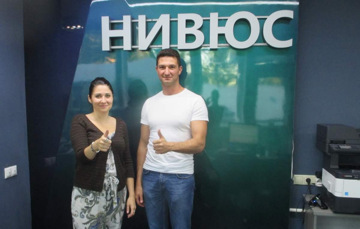 Макаров Вячеслав Владимирович Nissan Teana кузовной ремонт
