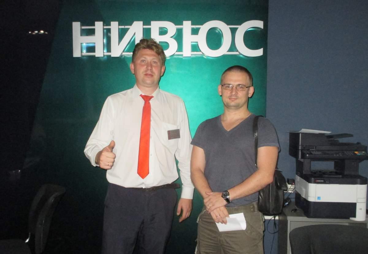 Вовченко Алексей Александрович Nissan Pathfinder колодки,диски тормозные задние